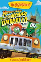 VeggieTales: Minnesota Cuke and the Search for Noah's Umbrella movie poster (2009) picture MOV_5a668a4a