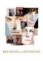 Breaking and Entering movie poster (2006) picture MOV_5a6c97ad