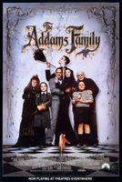 The Addams Family movie poster (1991) picture MOV_5a6d1376