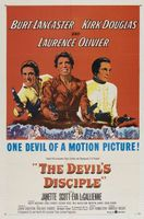 The Devil movie poster (1959) picture MOV_5a711284