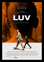 LUV movie poster (2012) picture MOV_5a71866b