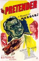 The Pretender movie poster (1947) picture MOV_5a7309e4