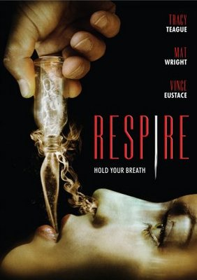 Respire movie poster (2009) poster MOV_5a739050