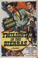 Twilight in the Sierras movie poster (1950) picture MOV_5a795566