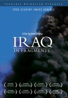 Iraq in Fragments movie poster (2006) picture MOV_5a7cd6f6