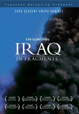 Iraq in Fragments movie poster (2006) poster MOV_5a7cd6f6
