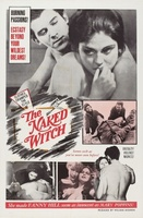 The Naked Witch movie poster (1967) picture MOV_5a7d8003