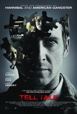 Tell-Tale movie poster (2009) poster MOV_5a7f1a1e