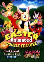 Happy, the Littlest Bunny movie poster (1994) picture MOV_5a80eb6b