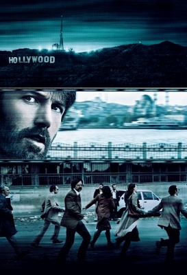 Argo movie poster (2012) poster MOV_5a81be65