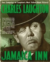 Jamaica Inn movie poster (1939) picture MOV_5a827f74