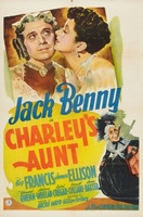 Charley's Aunt movie poster (1941) picture MOV_5a82a34d