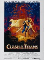 Clash of the Titans movie poster (1981) picture MOV_5a82f02f