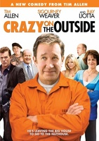 Crazy on the Outside movie poster (2010) picture MOV_5a85f6ff