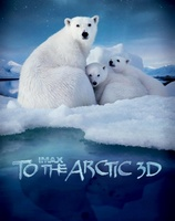 To the Arctic 3D movie poster (2012) picture MOV_5a863468