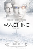 The Machine movie poster (2013) picture MOV_5a898c00