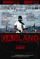 GasLand movie poster (2010) picture MOV_5a8d8195