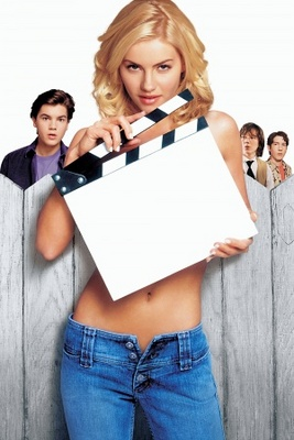 The Girl Next Door movie poster (2004) poster MOV_5a8d9a81