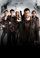Red Dawn movie poster (2012) picture MOV_5a8efdb0