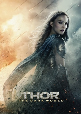 Thor: The Dark World movie poster (2013) poster MOV_5a92c7f6