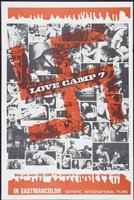 Love Camp 7 movie poster (1969) picture MOV_5a93f552