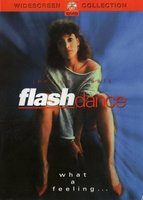 Flashdance movie poster (1983) picture MOV_5a94291c