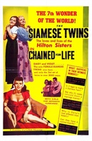 Chained for Life movie poster (1951) picture MOV_5a9a8f58