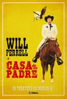 Casa de mi Padre movie poster (2012) picture MOV_5a9d3fe7