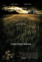 Cold Creek Manor movie poster (2003) picture MOV_5aa07124
