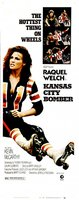 Kansas City Bomber movie poster (1972) picture MOV_5aa0960b