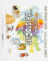 The Aristocats movie poster (1970) picture MOV_32dcd183