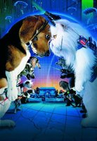 Cats & Dogs movie poster (2001) picture MOV_5aa9af99