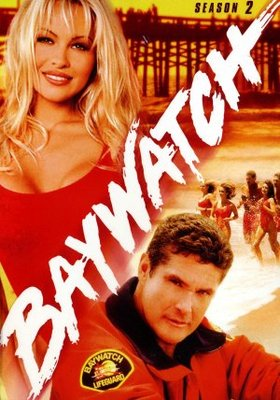 Baywatch movie poster (1989) poster MOV_5aab834c