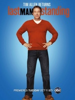 Last Man Standing movie poster (2011) picture MOV_5aac5ed7