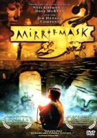 Mirror Mask movie poster (2005) picture MOV_5ab40b69