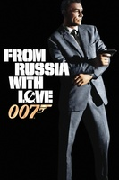 From Russia with Love movie poster (1963) picture MOV_5f033040