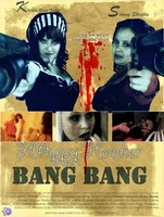 Happy Hooker Bang Bang movie poster (2012) picture MOV_5abc66ed