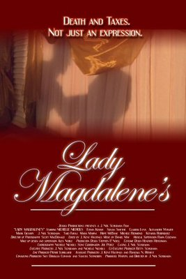 Lady Magdalene's movie poster (2008) poster MOV_5abdeb84