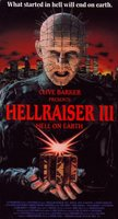 Hellraiser III: Hell on Earth movie poster (1992) picture MOV_5ac219d2