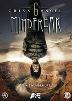 Criss Angel Mindfreak movie poster (2005) picture MOV_5ac5b36e