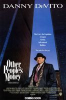 Other People's Money movie poster (1991) picture MOV_1f15a43b