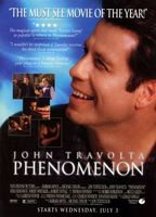 Phenomenon movie poster (1996) picture MOV_5ac79db7