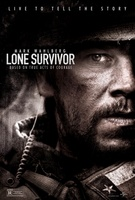Lone Survivor movie poster (2013) picture MOV_5accf64a