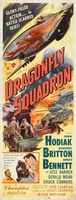 Dragonfly Squadron movie poster (1954) picture MOV_5acdffb8