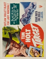 Target movie poster (1952) picture MOV_5ad0a6f2