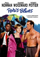 Paris Blues movie poster (1961) picture MOV_5ad2962e