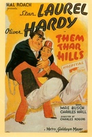 Them Thar Hills movie poster (1934) picture MOV_5ad5e9cc