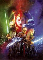 Star Wars: Episode I - The Phantom Menace movie poster (1999) picture MOV_5ad9ad6a