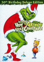 How the Grinch Stole Christmas! movie poster (1966) picture MOV_3af50638