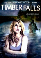 Timber Falls movie poster (2008) picture MOV_5adf56ba